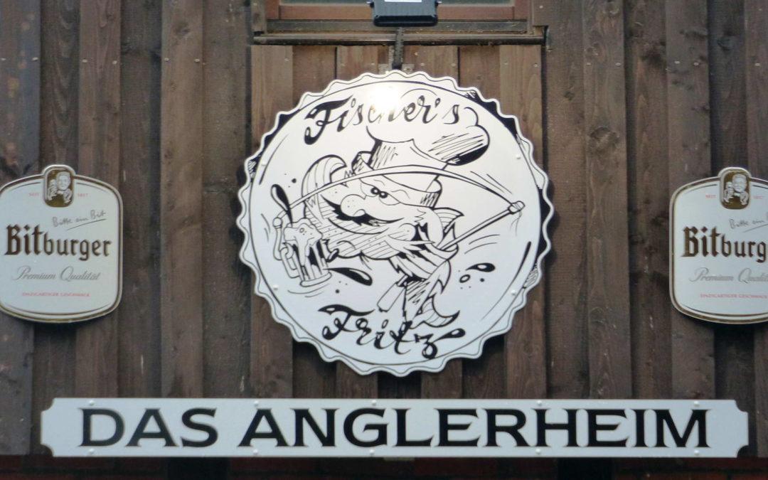 Neuer Pächter fürs Anglerheim